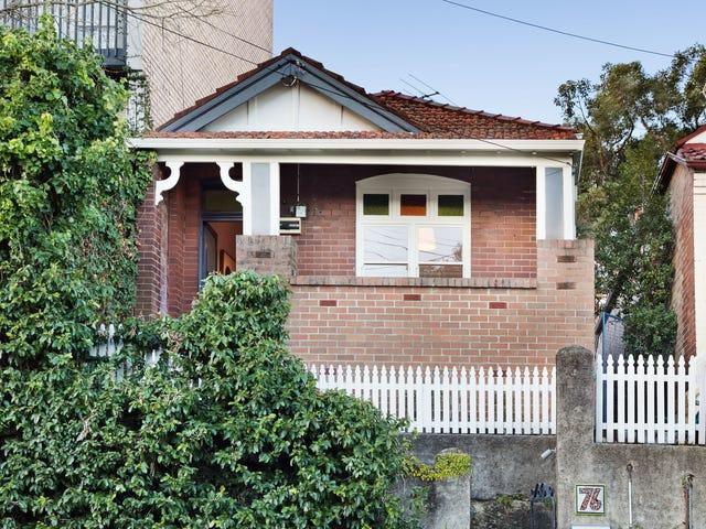 76 Lamb Street, Lilyfield, NSW 2040