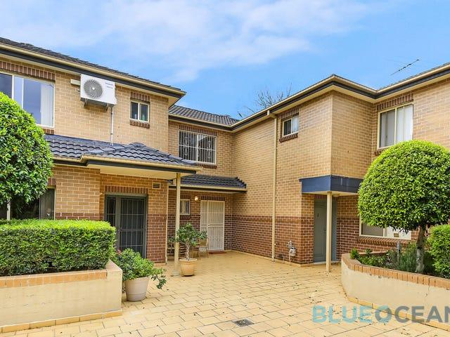 3/27 Wyatt Avenue, Burwood, NSW 2134