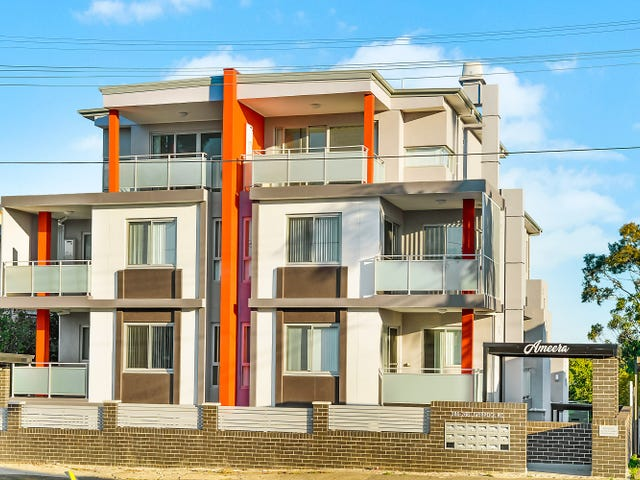 13/266-268 Liverpool Road, Enfield, NSW 2136