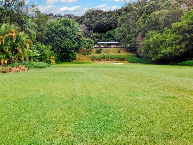 1381 Currumbin Creek Road, Currumbin Valley, Qld 4223