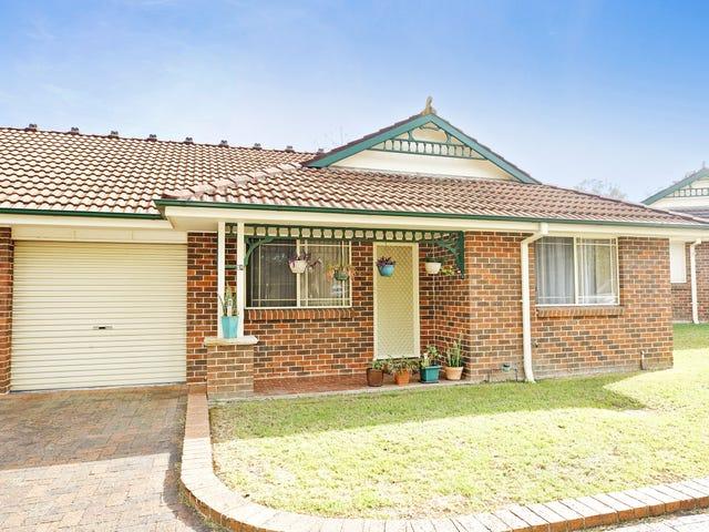 18/456 Cranebrook Road, Cranebrook, NSW 2749