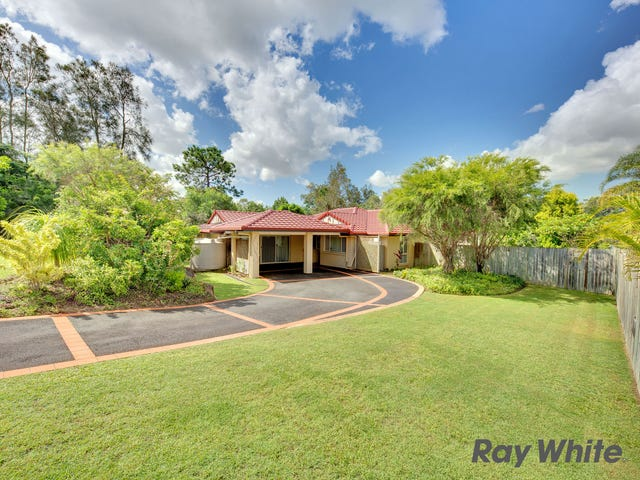 9 Galilee Close, Forest Lake, Qld 4078