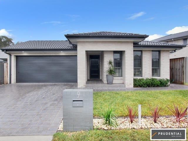 9 Corsair Avenue, Middleton Grange, NSW 2171