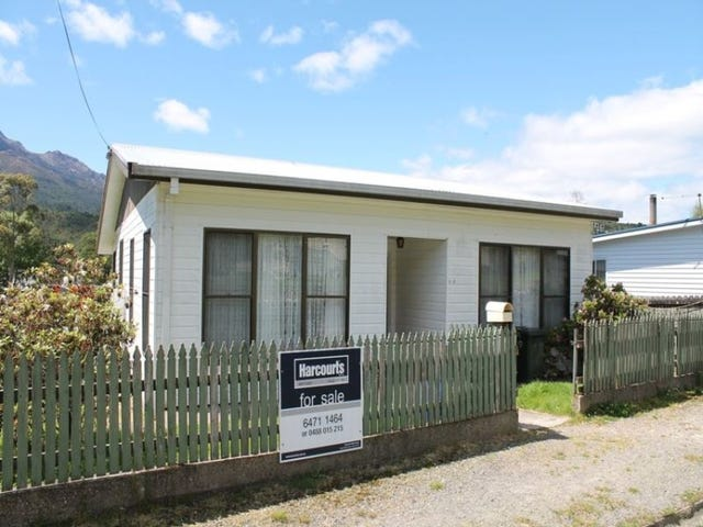 21 Grafton Street, Queenstown, Tas 7467