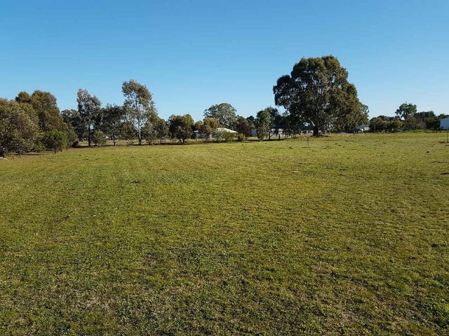 Lot 100, Railway Terrace, Stockwell, SA 5355