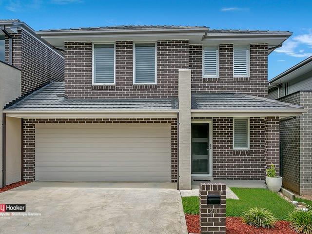28 Putters Lane, Kellyville, NSW 2155