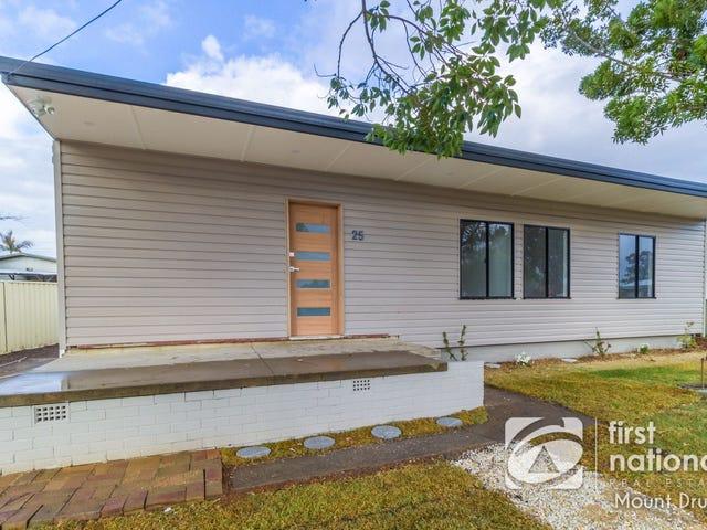 25 Weber Cres, Emerton, NSW 2770