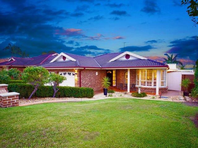 20 Burra Close, Glenmore Park, NSW 2745