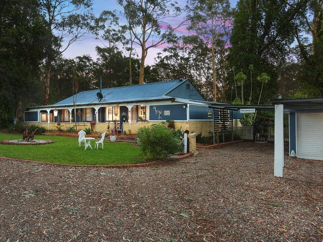 222 Binalong Road, Belimbla Park, NSW 2570