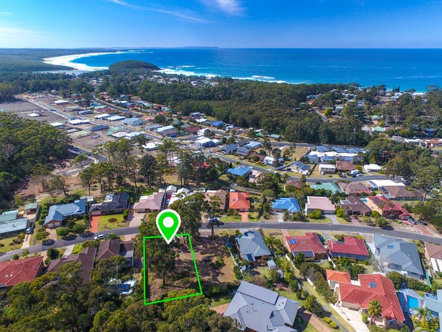 37 Seaspray Street, Narrawallee, NSW 2539
