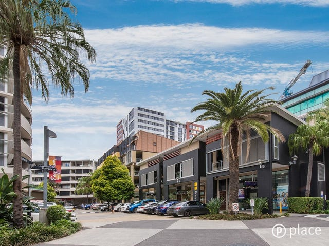 506/1000 Ann Street, Fortitude Valley, Qld 4006