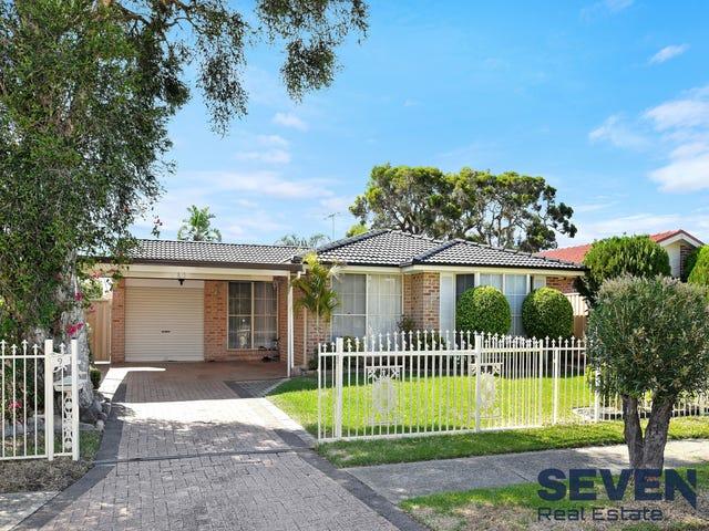 9 Standish Avenue, Oakhurst, NSW 2761