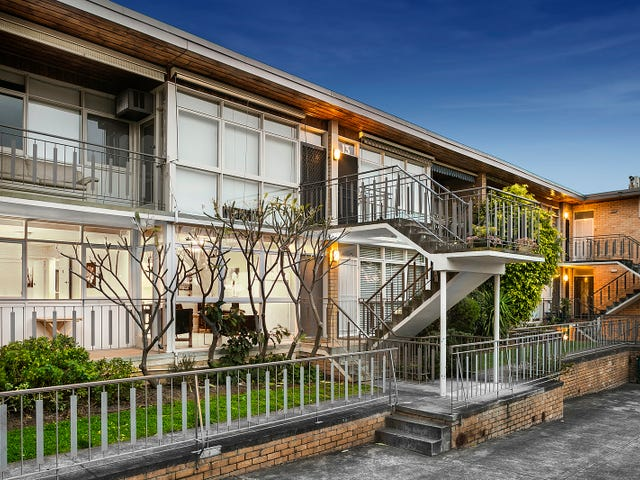 7/3 Harrison Crescent, Hawthorn, Vic 3122