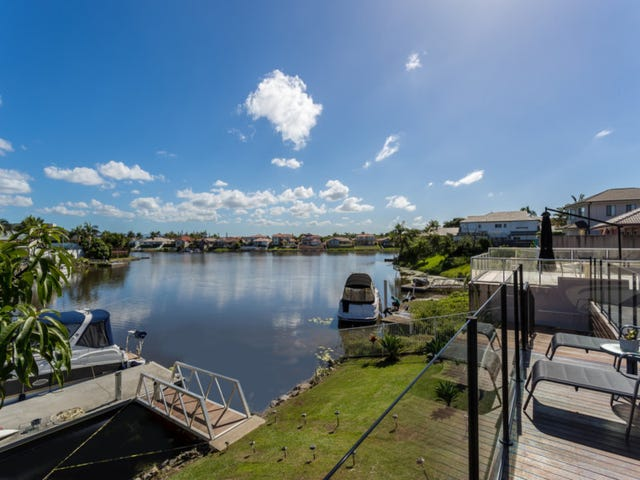 8 Tortuga Place, Clear Island Waters, Qld 4226