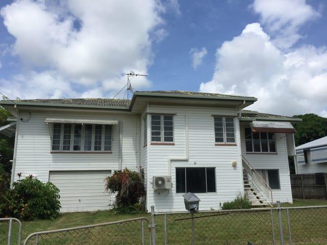 21 Wardrop Street, West Mackay, Qld 4740