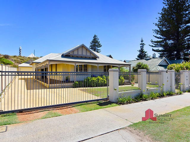 4 Clifton Street, Bunbury, WA 6230