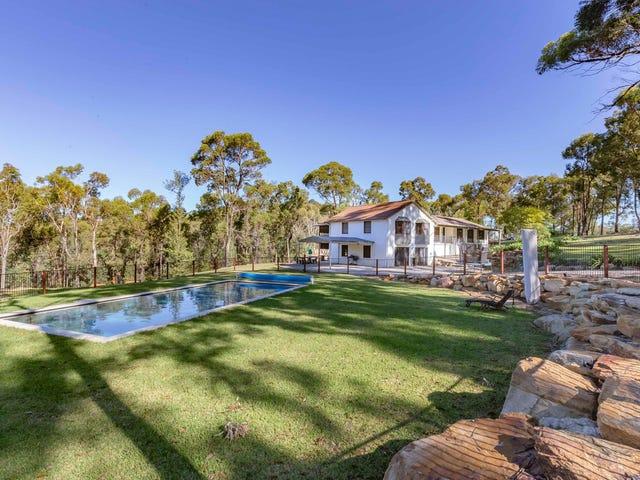 171 Singles Ridge Road, Yellow Rock, NSW 2777
