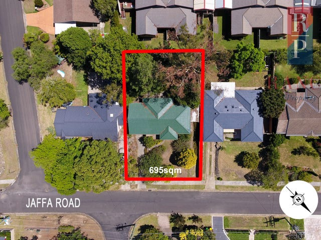 23 Jaffa Road, Dural, NSW 2158