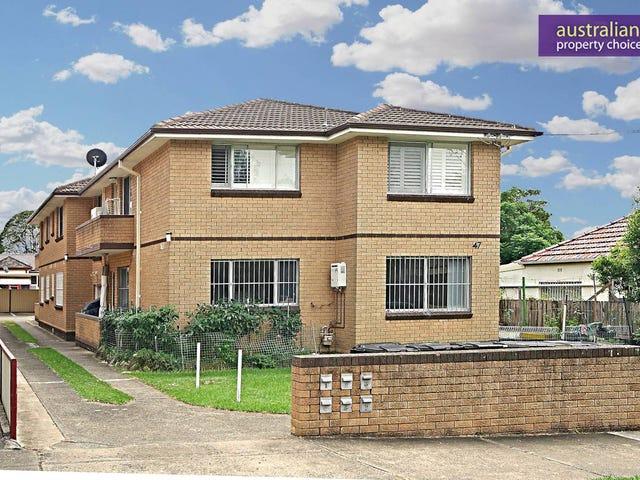 2/47 Lucerne Street, Belmore, NSW 2192