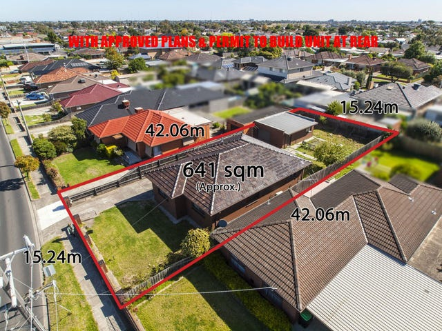 193 Military Road, Avondale Heights, Vic 3034