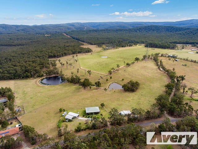 80 Valley Crest Road, Cooranbong, NSW 2265