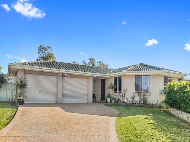 7 Sentinel Close, Horningsea Park, NSW 2171