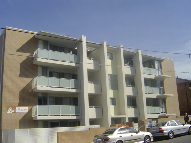 9/43 Gray Street, Kogarah, NSW 2217