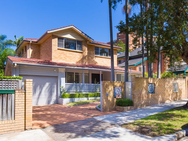 126 Holt Ave, Cremorne, NSW 2090