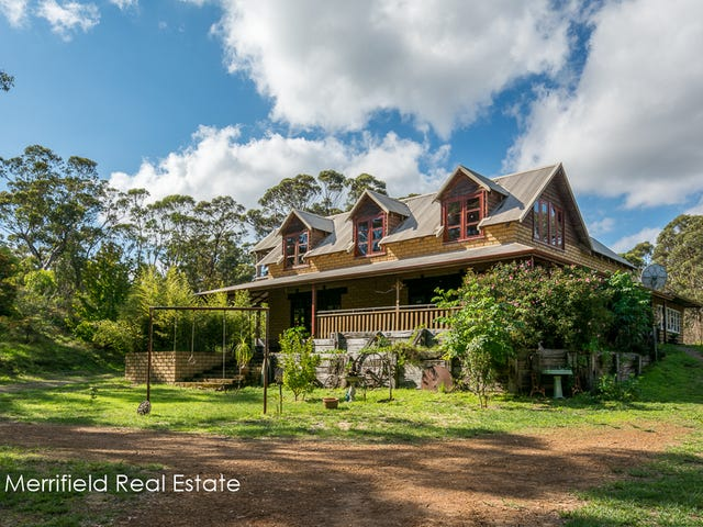 81 Wolfes Pump Road, Youngs Siding, WA 6330