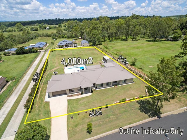 113 Bayley Road, Pine Mountain, Qld 4306