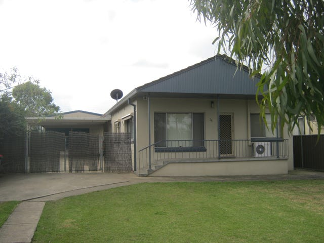 28 Park Avenue, Kingswood, NSW 2550