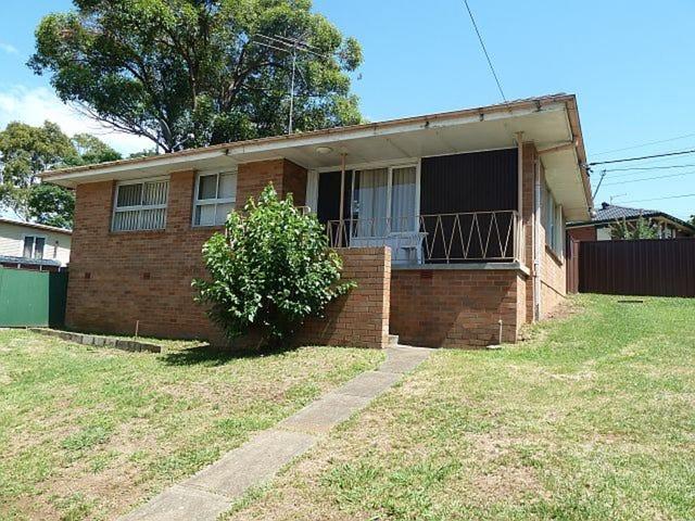 30  Wilkes Crescent, Tregear, NSW 2770