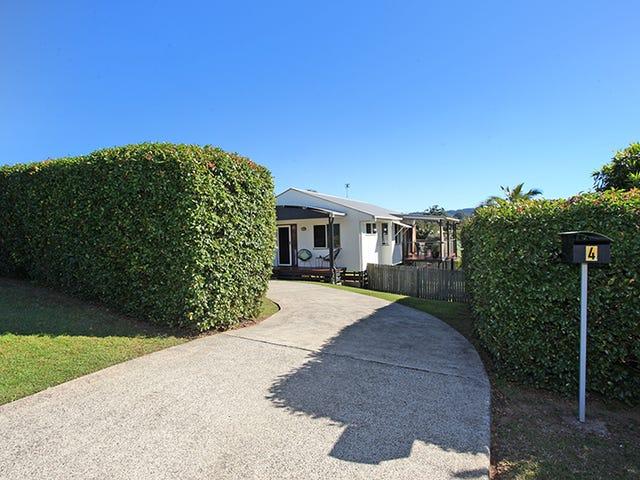 4 Killarney Crescent, Nambour, Qld 4560