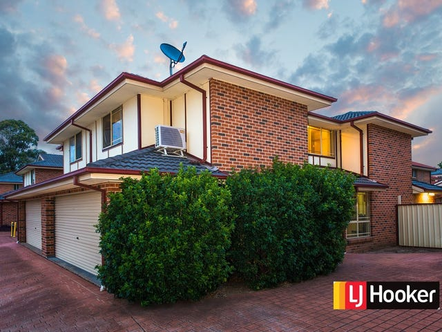 6/16 Blenheim Avenue, Rooty Hill, NSW 2766