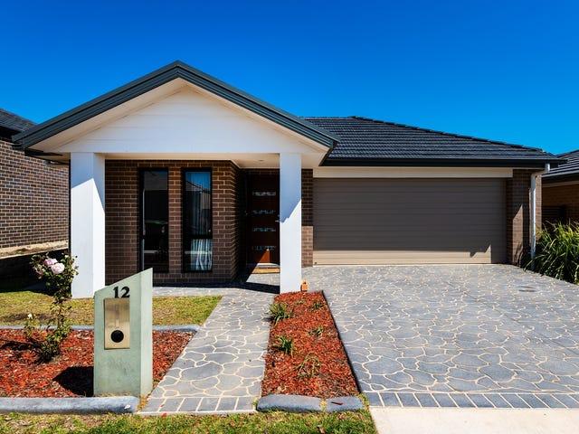 12 Monash Avenue, Gledswood Hills, NSW 2557