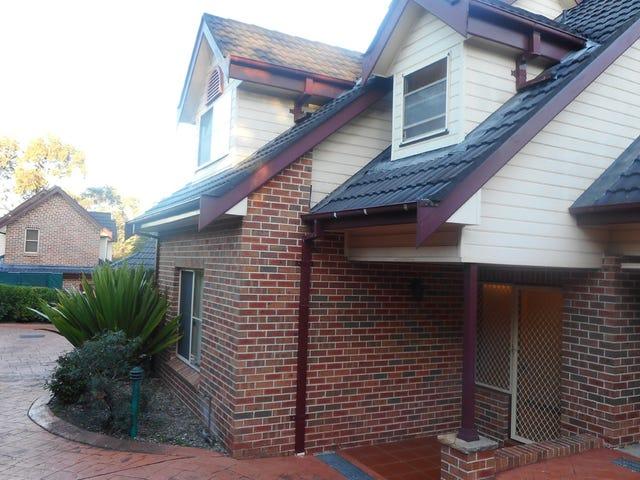 3/8 Cromdale Street, Mortdale, NSW 2223
