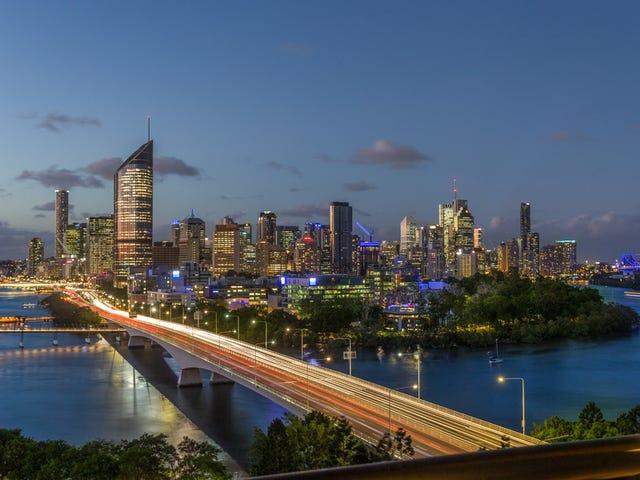 55/260 Vulture Street, South Brisbane, Qld 4101