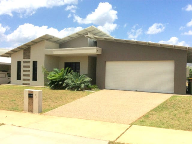 5 Falco Ct, Zuccoli, NT 0832