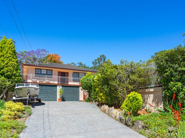 20 Forest Road, Yowie Bay, NSW 2228