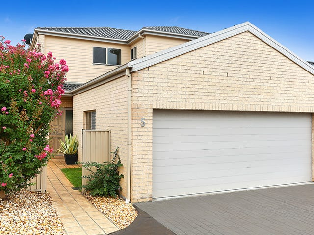 5/16-18 Ball Street, Woonona, NSW 2517