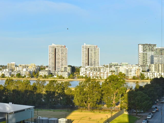 804/57 Hill Road, Wentworth Point, NSW 2127