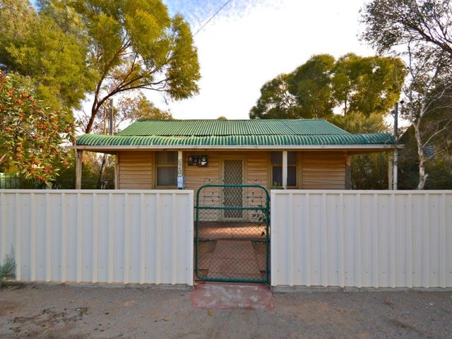 620 Beryl Street, Broken Hill, NSW 2880
