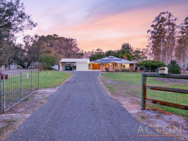 58 Swamp Gum Road, Oakford, WA 6121