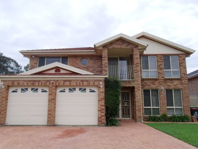 25 PATYA CIRCUIT, Kellyville, NSW 2155
