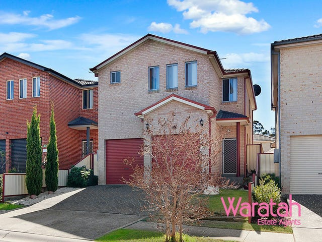 14A Acropolis Avenue, Rooty Hill, NSW 2766