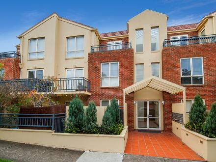 7/2 North Avenue, Strathmore, Vic 3041
