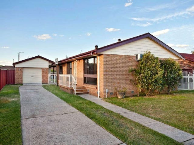 3 Macina Place, St Clair, NSW 2759
