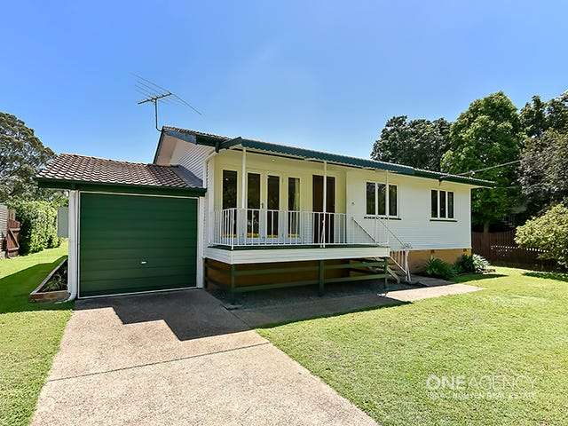 15 Gladstone St, Oxley, Qld 4075