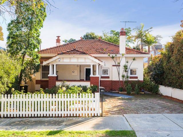 60 Elizabeth Street, North Perth, WA 6006