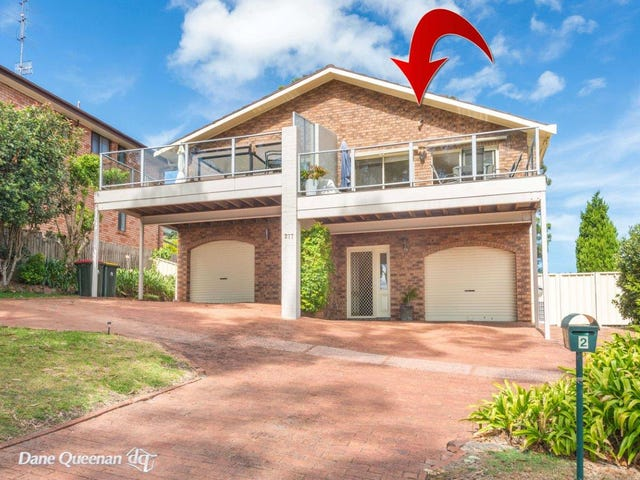 2/277 Corrie Parade, Corlette, NSW 2315